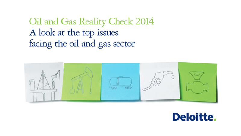 Oil and Gas Reality Check 2014